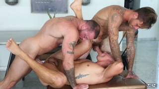 Game On with Brian Michaels, Sean Duran & Aston Springs